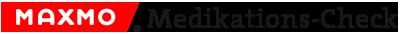 MAXMO Medikationscheck Logo