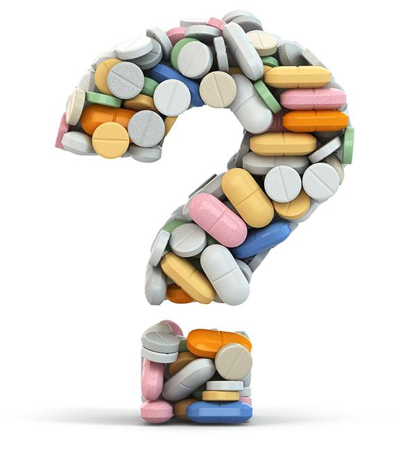 MAXMO Apotheke - Medikations-Check